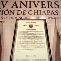 ¿Federación o anexión? De Chiapas a México / Marco Antonio Orozco Zuarth