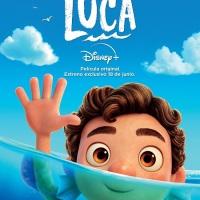 Película Luca; viviendo entre dos mundos