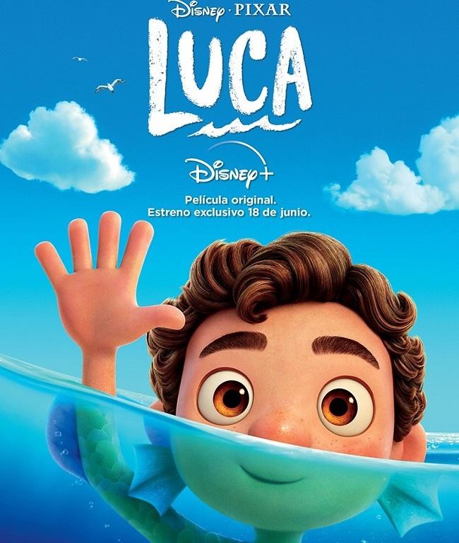 Película Luca