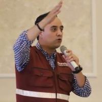 Se vale decir NO en la Consulta Popular: Juan Pablo Celis