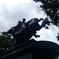 México y Bolívar