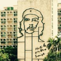 Vivo en Cuba