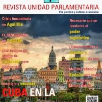 Revista Unidad Parlamentaria # 86