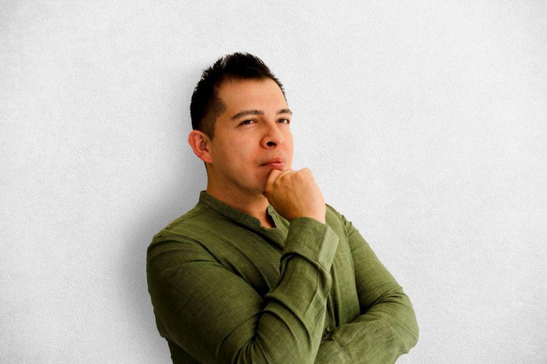 Misael García