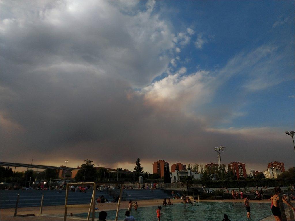 Madrid arde 4