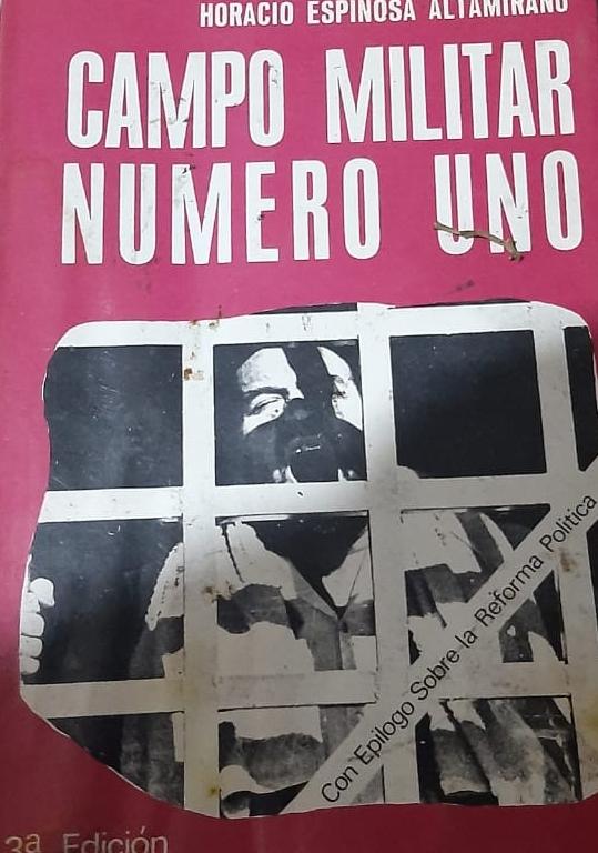 Horacio Espinoza Altamirano