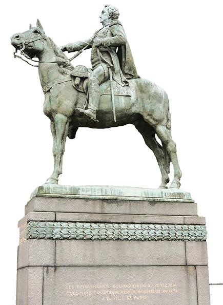 Bolívar Paris