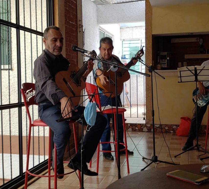 Voces Guitarras Morelia