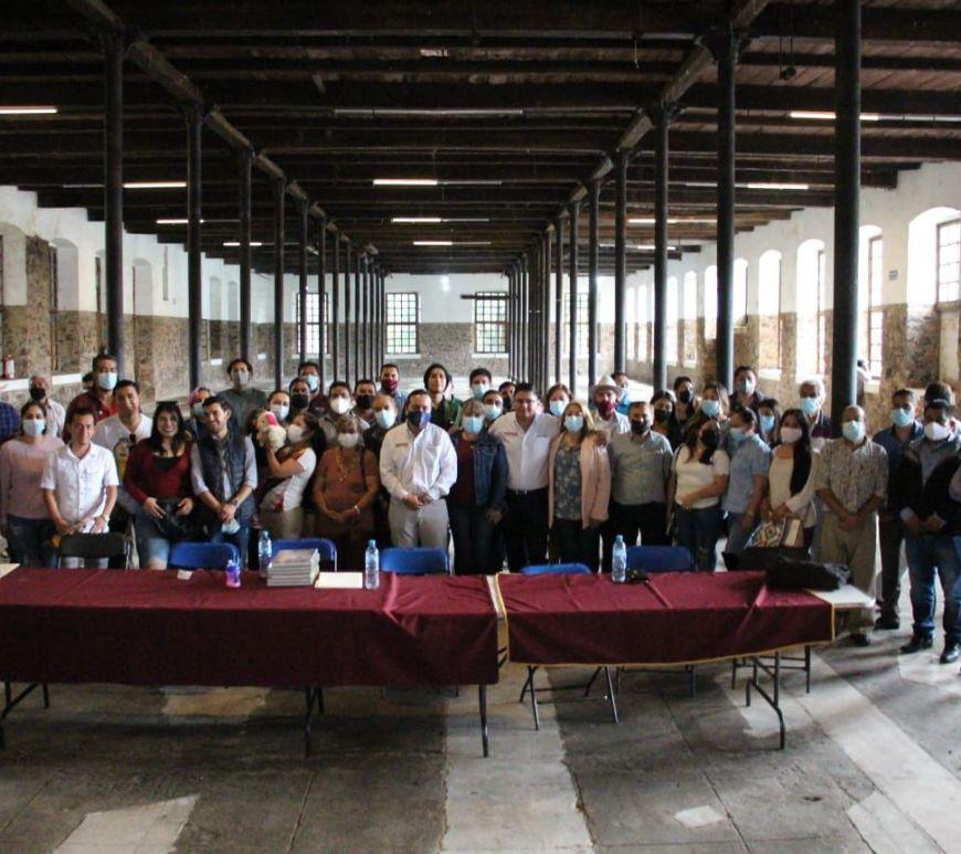 Michoacán Política Morena 4 Transformación