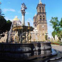 Se pretende destruir el patrimonio cultural de Puebla