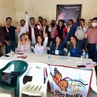 Inaugurada la primera Escuela de Formación Política Municipal en Ziracuaretiro