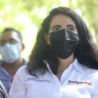 Llegó la hora de reorganizar y fortalecer a Morena en Michoacán: Giulianna Bugarini