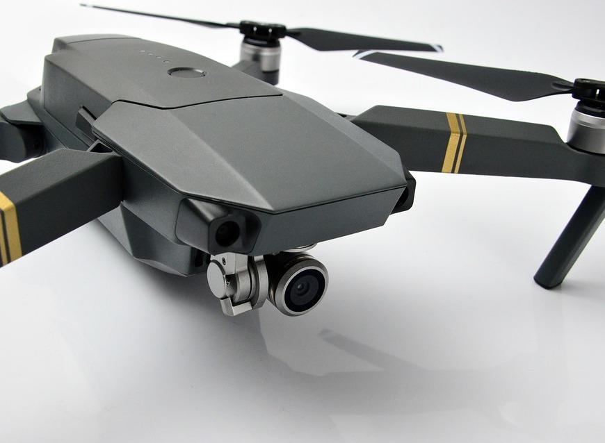 Dron ataque Michoacán